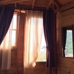 Отель Gemile Camping комната для гостей фото 2