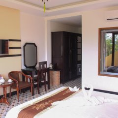 Отель Rural Scene Villa 3* Люкс с различными типами кроватей