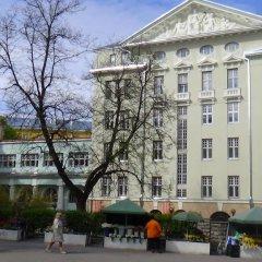 Апартаменты Alpha Residence Apartments Таллин фото 2