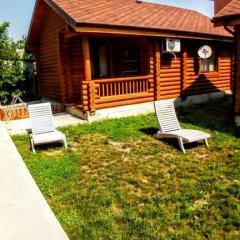 Гостиница Holiday Home Eco Srub Стандартный номер с различными типами кроватей фото 7