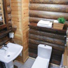 Актив-Отель Горки 4* Апартаменты разные типы кроватей фото 14