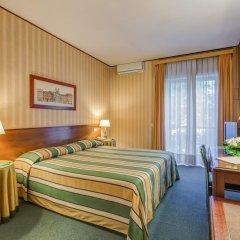 Hotel Giardino dEuropa 3* Номер категории Эконом с различными типами кроватей