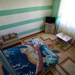Гостевой дом Вилари 3* Стандартный номер разные типы кроватей (общая ванная комната) фото 11