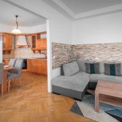 Отель Astra 1 Улучшенные апартаменты фото 37