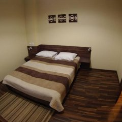 Гостиница Дарницкий Люкс с различными типами кроватей фото 5