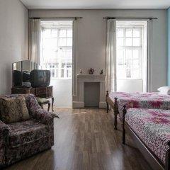 Отель Veneza 3* Стандартный номер с различными типами кроватей