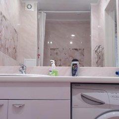 Гостиница Aparthotel Vizit ванная фото 2