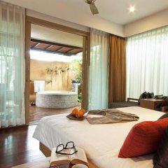 Отель Pakasai Resort 4* Люкс с различными типами кроватей фото 10
