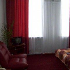 Гостиница Левый Берег 3* Стандартный номер разные типы кроватей фото 13
