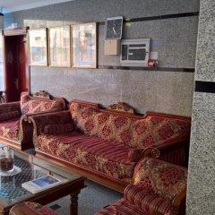 Отель Al Salam Inn Hotel Suites ОАЭ, Шарджа - отзывы, цены и фото номеров - забронировать отель Al Salam Inn Hotel Suites онлайн интерьер отеля фото 2