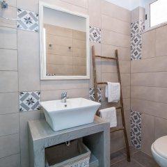 Отель Alexander Studios & Suites - Adults Only ванная