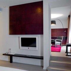 Отель Mercer Casa Torner i Güell 4* Люкс с различными типами кроватей фото 5