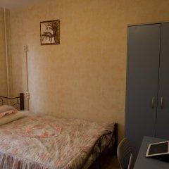 Weekend Hostel Стандартный номер с различными типами кроватей фото 2