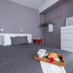 Апартаменты P&O Apartments Zamoyskiego Апартаменты с различными типами кроватей фото 8