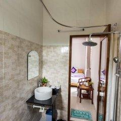 Отель Guesthouse - Tri House Стандартный номер с различными типами кроватей фото 20
