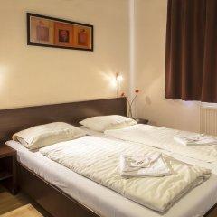 Отель Prater Residence 3* Улучшенные апартаменты с различными типами кроватей фото 8