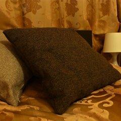 Хостел Бабушка Хаус Стандартный номер с различными типами кроватей фото 10