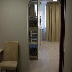 Гостиница Посадский 3* Кровать в мужском общем номере с двухъярусными кроватями фото 45