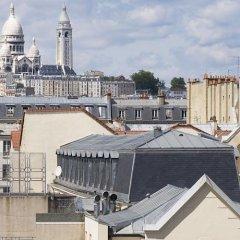 Hotel At Gare du Nord фото 3