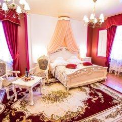 Бутик-отель 13 стульев Люкс с различными типами кроватей фото 11