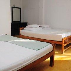 Traveller's Home Hotel 3* Бунгало с различными типами кроватей фото 7