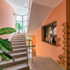 Гостиница Кузбасс интерьер отеля фото 2