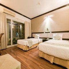Annam Legend Hotel 3* Номер Делюкс с различными типами кроватей фото 7