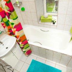 Грин Хостел ванная фото 2