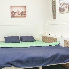 Хостел Басманная Стандартный номер с различными типами кроватей фото 2
