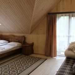 Гостиница Горянин Студия с различными типами кроватей фото 3