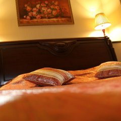 Гостиница Валенсия 4* Люкс с различными типами кроватей фото 14