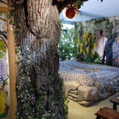 Гостиница Zamok v Doline 2* Стандартный номер с различными типами кроватей фото 5