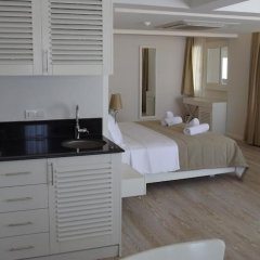 Alesta Yacht Hotel в номере