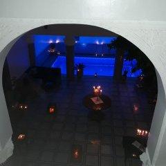 Отель Riad Amor Марокко, Фес - отзывы, цены и фото номеров - забронировать отель Riad Amor онлайн спа