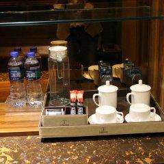 Jitai Boutique Hotel Tianjin Jinkun 4* Номер Делюкс фото 6