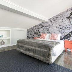 Отель Emporium Lisbon Suites 4* Улучшенный люкс с различными типами кроватей фото 4