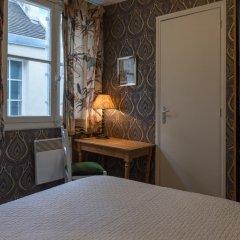 Отель Hôtel Esmeralda Стандартный номер с двуспальной кроватью фото 3