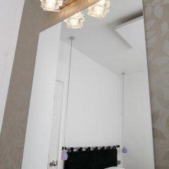 Отель Hostal Santo Domingo Улучшенный номер с различными типами кроватей фото 12