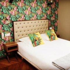 Отель Le Baldaquin Excelsior 3* Улучшенный номер с различными типами кроватей фото 15