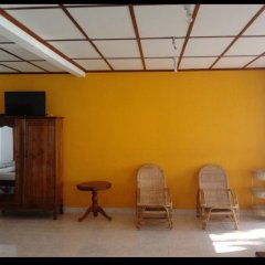 Отель Marigold Beach House удобства в номере фото 2