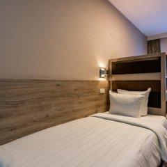 Отель Xo Hotels Blue Square 4* Номер категории Эконом фото 3
