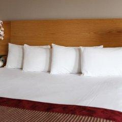 Отель Jurys Inn Liverpool 4* Стандартный номер с различными типами кроватей