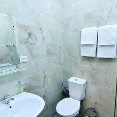 Отель MGK ванная