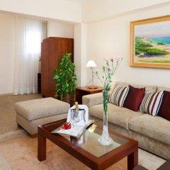 Hotel Royal Plaza 4* Стандартный номер с различными типами кроватей фото 2