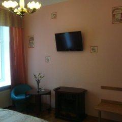 Гостиница Гостевой Центр Коралл Стандартный номер с различными типами кроватей фото 5