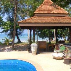 Отель Koh Jum Beach Villas фото 9