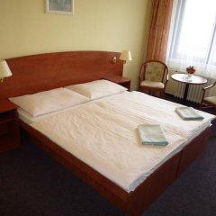 Hotel Krystal 3* Стандартный номер с двуспальной кроватью фото 3