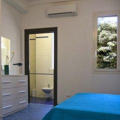 Отель Villa Amateia Сиракуза комната для гостей фото 4
