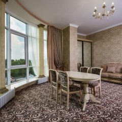 Отель Zion Краснодар комната для гостей