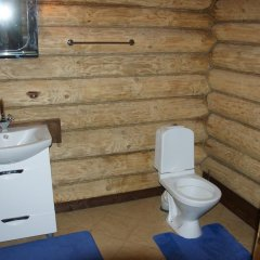 Гостевой Дом Купец ванная